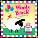 Wooly Block Adventure Kits
