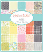 Fine and Sunny, by Jen Kingwell