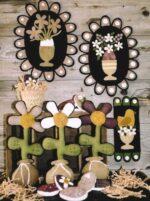 Wooden Spool Designs